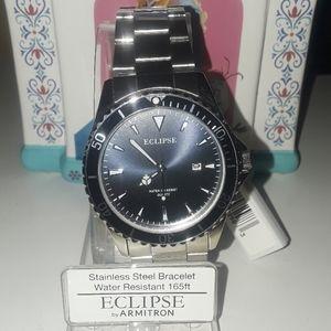 a men's watch eclipse brand by armitron
